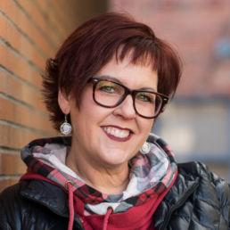Gina Heumann